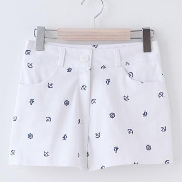 Marine Shorts