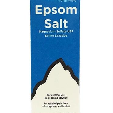 エプソムソルト ESP Epsom Salt 907g 12本セット