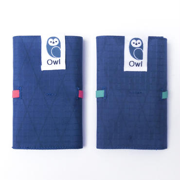 OWL X-Pac Wallet 10.3g (Deep Blue)