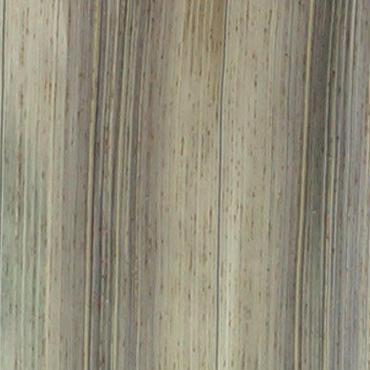 【単衣】生成りにスモーキーパステル 縦縞文 ぜんまい紬