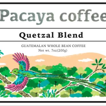 Quetzal Blend 200g