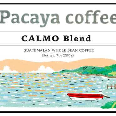 CALMO Blend 200g