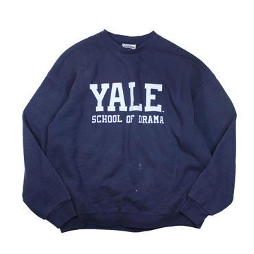1990s YALE SCHOOL OF DRAMA sweat shirts