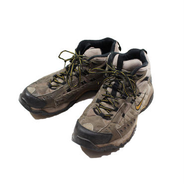 2000s NIKE acg trekking shoes  size :9H