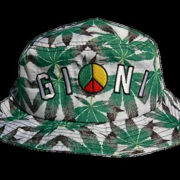 420 Peace & Love Bucket Hat