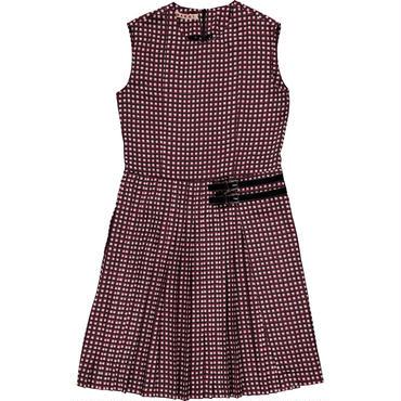 チェックドレス (MARNI)  128cm