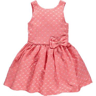 コーラルピンク  ドレス 104cm 122cm,