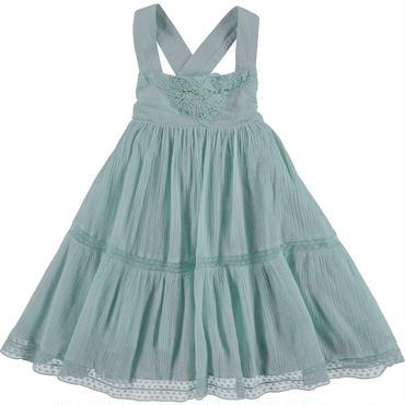 グリーンサマードレス  110cm