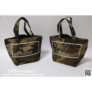 10Starミニトートバッグ【カモフラ】