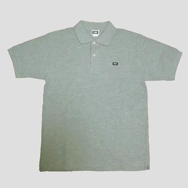 PARK - Polo Shirts (gray x black)
