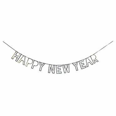 【MeriMeri(メリメリ)】NEW YEAR GARLAND [MM0101-45-2492]