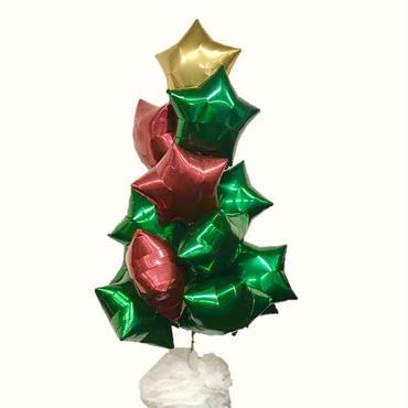 ぷかぷか浮かぶ♪【PMオリジナル】クリスマスバルーンツリー/ibrexプレミアムカラー/全3色 [