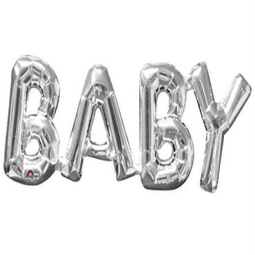 【Anagram】ベビー BABY シルバー [BM0101-33106]