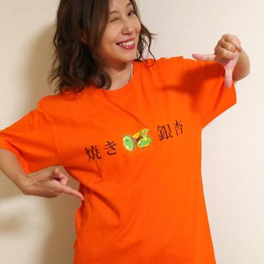 【福田明日香】オリジナルTシャツ