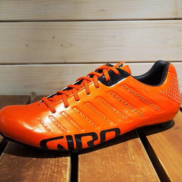 GIRO EMPIRE SLX 42.5サイズ{RED}