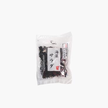 宝海草/国内産5種の海藻サラダ 12g