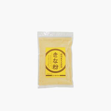 ムソー/国内産大豆使用 きな粉 120g