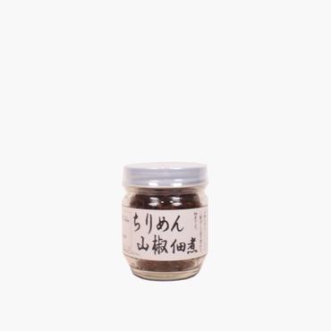 遠忠食品/ちりめん山椒佃煮 40g