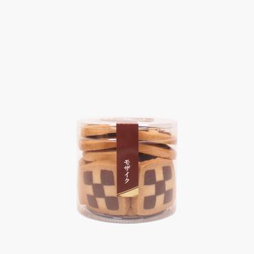 蒜山ジャージー牛乳岡山/蒜山ジャージー手焼きクッキー モザイク