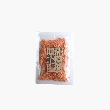 無茶々園/切干にんじん 30g