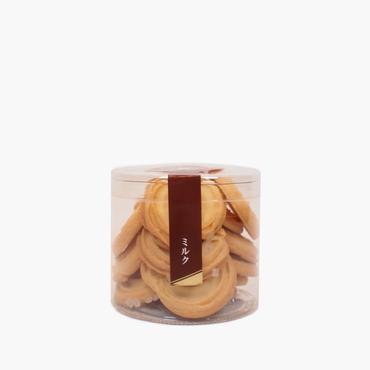 蒜山ジャージー牛乳岡山/蒜山ジャージー手焼きクッキー ミルク