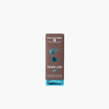 ステラ/オーガニック ダークチョコレート ココナッツチョコレート50g