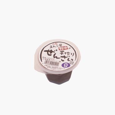 野中/あんこ屋野中の手作りぜんざい 豆 120g