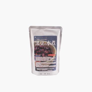 コジマフーズ/黒豆の水煮 230g