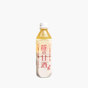 樽の味/糀の甘酒 500ml