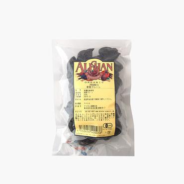 アリサン/有機プルーン 種無し 250g
