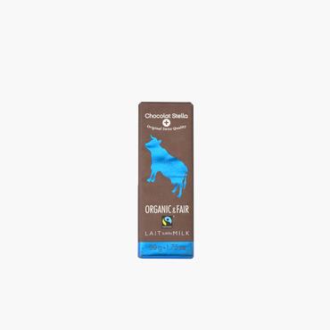 ステラ/オーガニック ミルクチョコレート50g