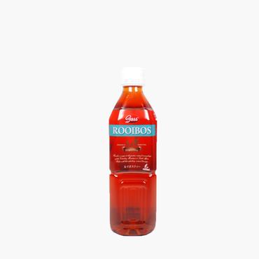 ガスコ/オーガニックルイボス茶ペットボトル 500ml