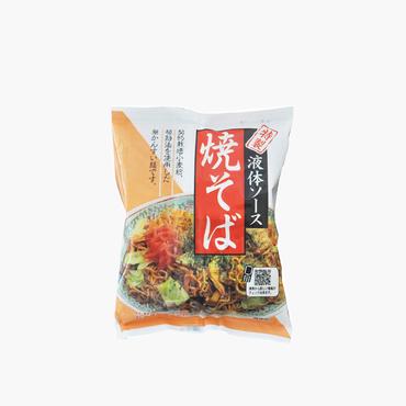 桜井食品/焼きそば 114g
