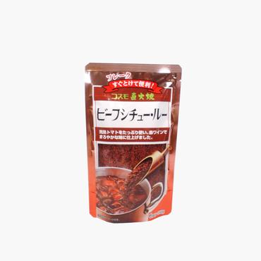 コスモ食品/コスモ直火焼 ビーフシチュー・ルー 150g