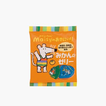 創建社/メイシーみかんのゼリー 23g×8