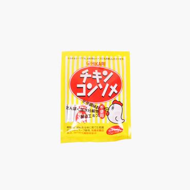 光食品/チキンコンソメ 10g×8