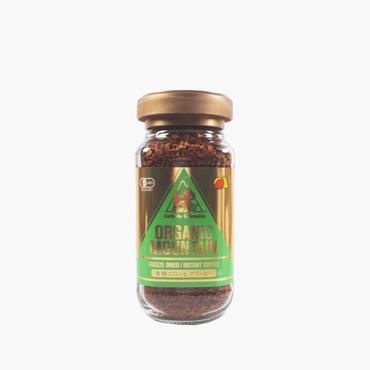 ダーボン/有機コロンビアコーヒー 100g