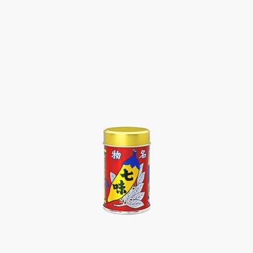 八幡屋礒五郎/七味唐辛子 14g