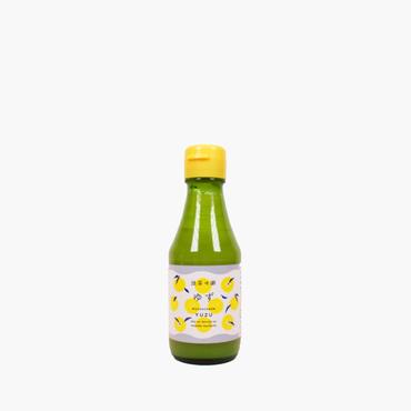 無茶々園 /ゆずストレート果汁 150ml