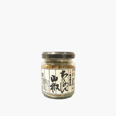 木村九/ちりめん山椒 52g