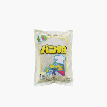 桜井食品/国内産 パン粉 200g