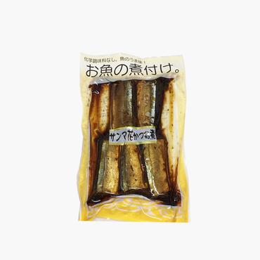 太田食品/サンマ花かつお煮 190g