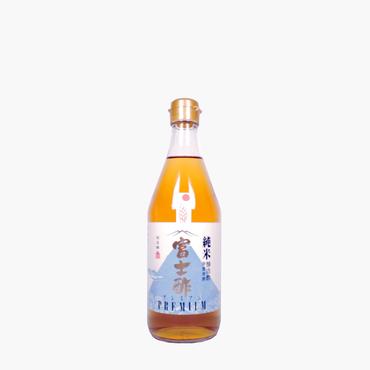 飯尾醸造/富士酢プレミアム 500ml