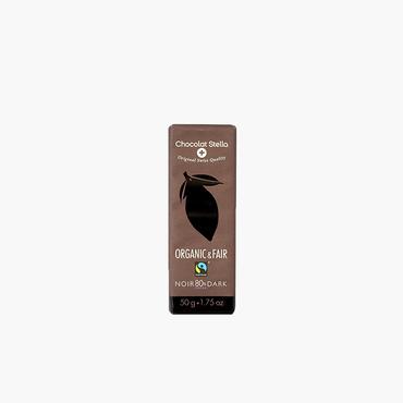 ステラ/オーガニック ダークチョコレート カカオ80% 50g