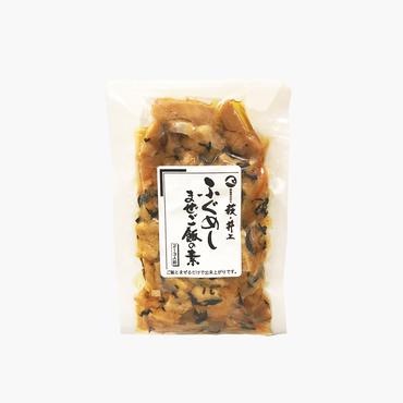 井上商店/まぜご飯の素 ふぐめし 140g
