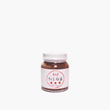 海の精/紅玉梅醤 番茶・生姜入り 130g