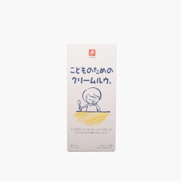 キャニオンスパイス/こどものためのクリームルウ。 150g