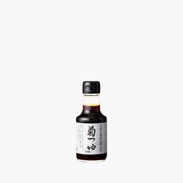 ヤマロク醤油/菊つゆ 145ml