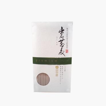 田中屋/出石蕎麦プレミアム 160g