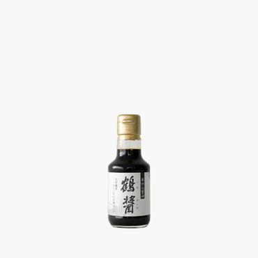 ヤマロク醤油/鶴醤(再仕込み) 145ml
